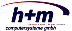 H+M Computersysteme GmbH